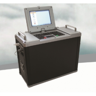 便携式红外吸收烟气检测系统LB-3010