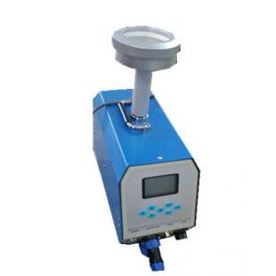 采集大气中重金属颗粒(TSP)和氟化物样品LB-2070型空气氟化物采样器