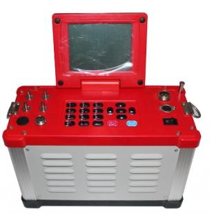 LB-62型 綜合煙氣分析儀