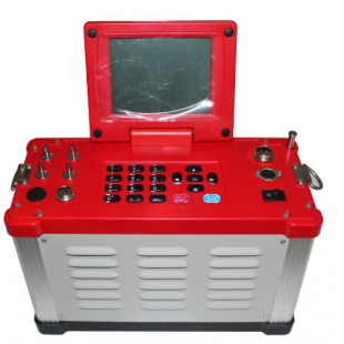 LB-62型 综合烟气分析仪