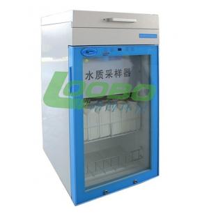 LB-8000型 智能等比例水质采样器