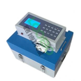 LB-8000G型 便捷式智能水质采样器
