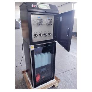 LB-8000K型 在线水质采样器(AB桶混合采样)