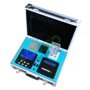 LB-CNPY型 便捷式多参数水质检测仪 (COD+氨氮+总磷+总氮)