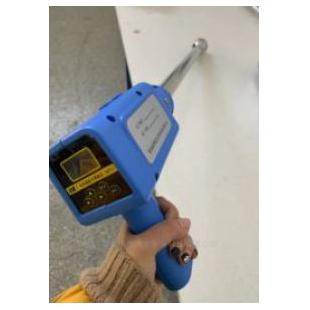 LB-1052 便捷式阻容法煙氣濕度檢測儀