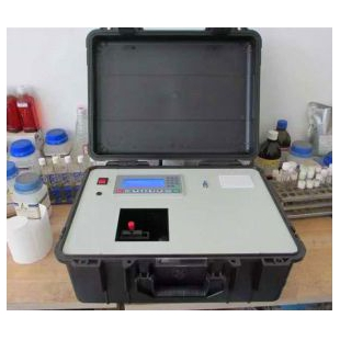 LB-OIL-6B型红外分光光度测油仪|便携式