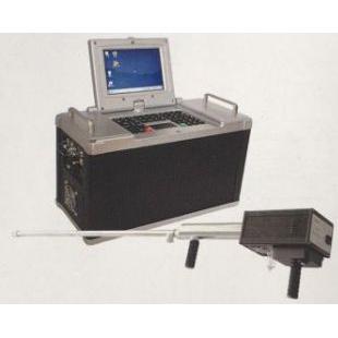 LB-3040便携式紫外江苏快三网上投注吸收烟气检测仪