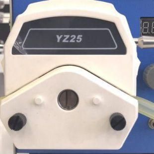 路博自产便携式水质采样器 LB-8000B水质采样蠕动泵