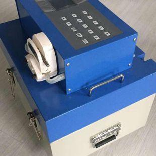 路博生产 LB-8000G智能便携式水质采样器