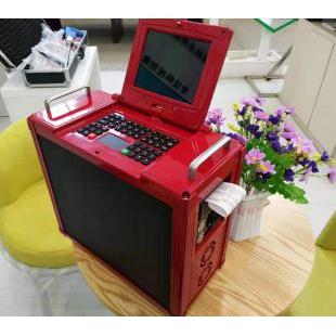路博自主生产非分散红外烟气分析仪
