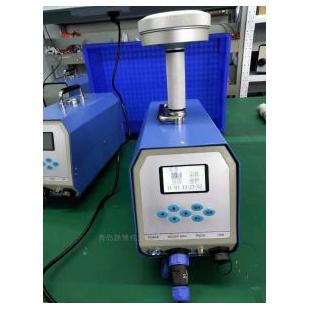 滤膜称重法智能颗粒物中流量采样器