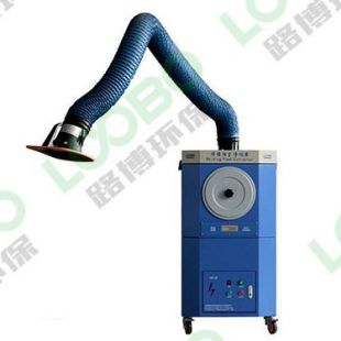 LB-SZ(D)焊接烟尘净化器
