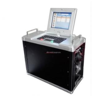 LB-7015-Z便攜式紫外吸收煙氣監測系統直接測量煙氣中的O2、Ts、Pt、Pd、Qsnd