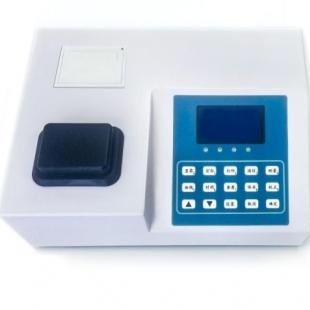 行业标准COD快速测定仪LB-100型