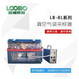 真空箱气袋采样器LB-8L