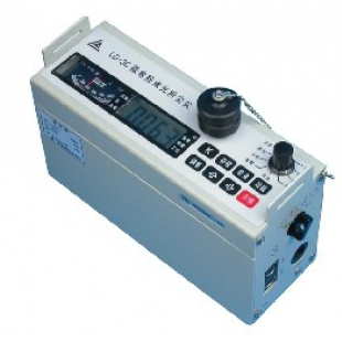 LD-3微電腦粉塵檢測儀, 激光式粉塵檢測儀,粉塵儀