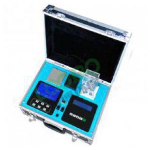 LB-CNPT(B)四合一型便攜式多參數水質檢測儀