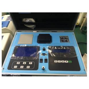 二合一水質檢測儀(COD/氨氮)LB-CNP