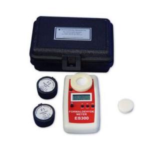 ES300手持直讀型甲醛檢測儀