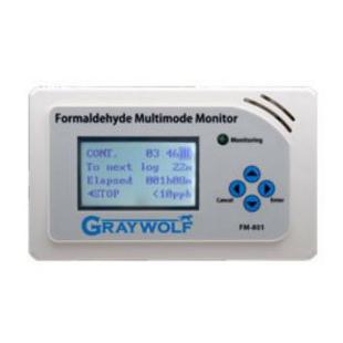 FM-801室内高精度甲醛检测仪