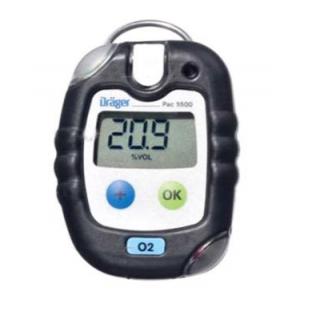 德爾格Pac 5500 單一氣體檢測儀