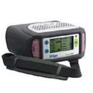 德爾格?X-am7000復合氣體檢測儀