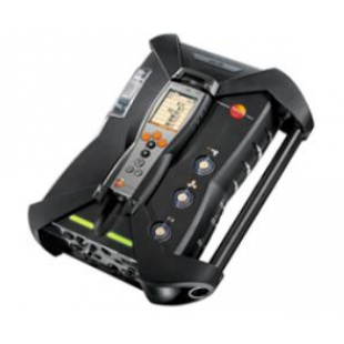 testo 350 加強型煙氣分析儀
