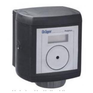德爾格Polytron3000固定式氣體監測儀