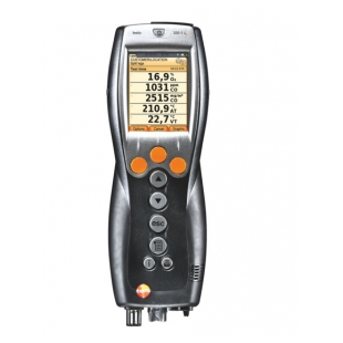 德國德圖testo330-1LL燃燒效率分析儀