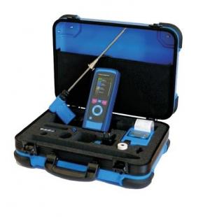 Multilyzer STe (M60)手持式烟气分析仪