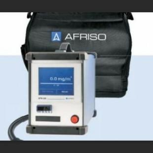 德国菲索STM 225烟尘分析仪