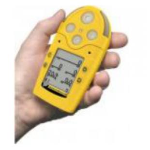 GAMIC-5系列多种气体检测仪
