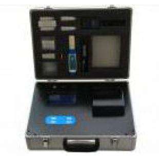 LB-XZ-0105-5参数水质检测仪游泳池疾控中心