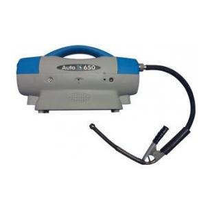 AUTO650 便携式柴油车尾气分析仪