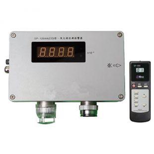 美国华瑞级代理SP-1204A一氧化碳检测报警控制器