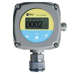 美国华瑞一级代理SP-3104Plus 有毒气探测器