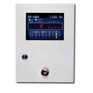 美国华瑞一级代理SP-1003 多通道壁挂式控制器