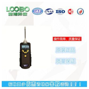 美国华瑞一级代理 便携式VOC检测仪 PGM-7340