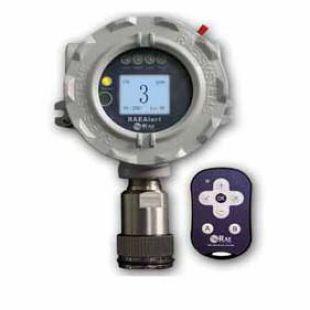 美国华瑞一级代理FGM-3100可燃气体探测器(RAEAlert)