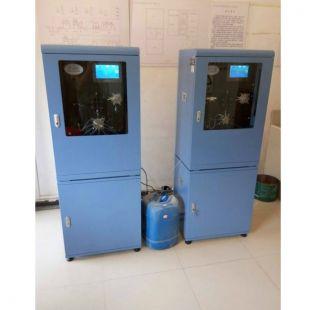 青岛路博生产水质氨氮在线监测仪