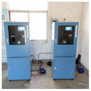 廢水處理廠用水質在線總氮檢測設備