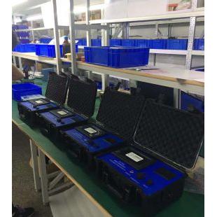 青岛路博生产便携式油烟检测仪LB-7026 可检测非甲烷总烃 颗粒物