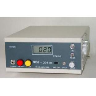 便携式红外线CO分析仪