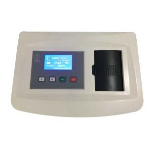 LB-WS05 污水五参数检测仪