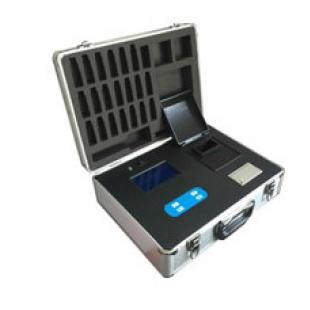 LB-0125多参数水质分析仪