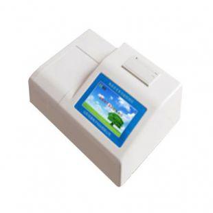 LB-SP05多功能食品安全检测仪