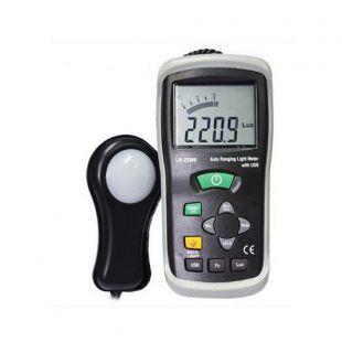 LB-ZD09数字照度计