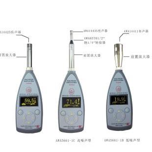 测量工业噪声和环境噪声?AWA5661型精密脉冲声级计