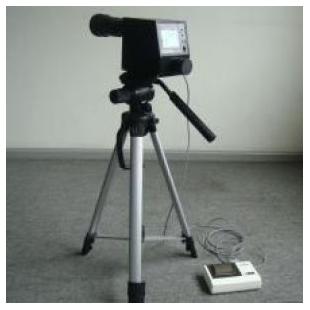 QT203A 数码测烟望远镜