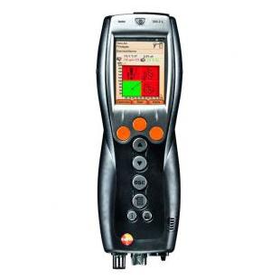 德国德图testo330-2LL进口烟气分析仪